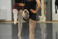 Dance 5784