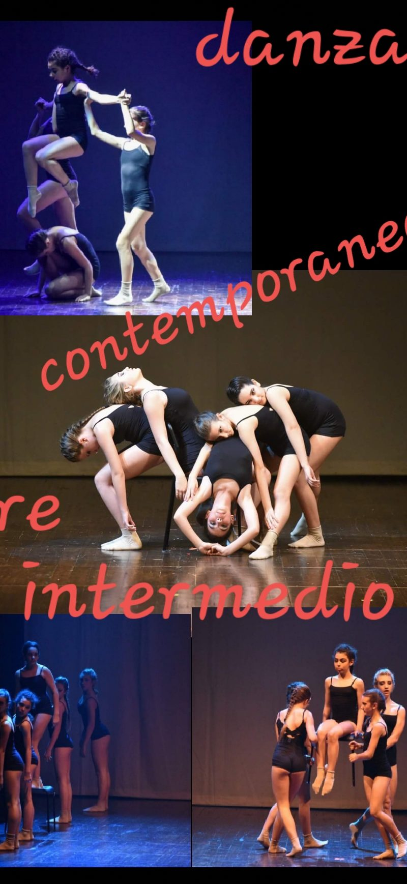Contemporaneo pre-intermedio