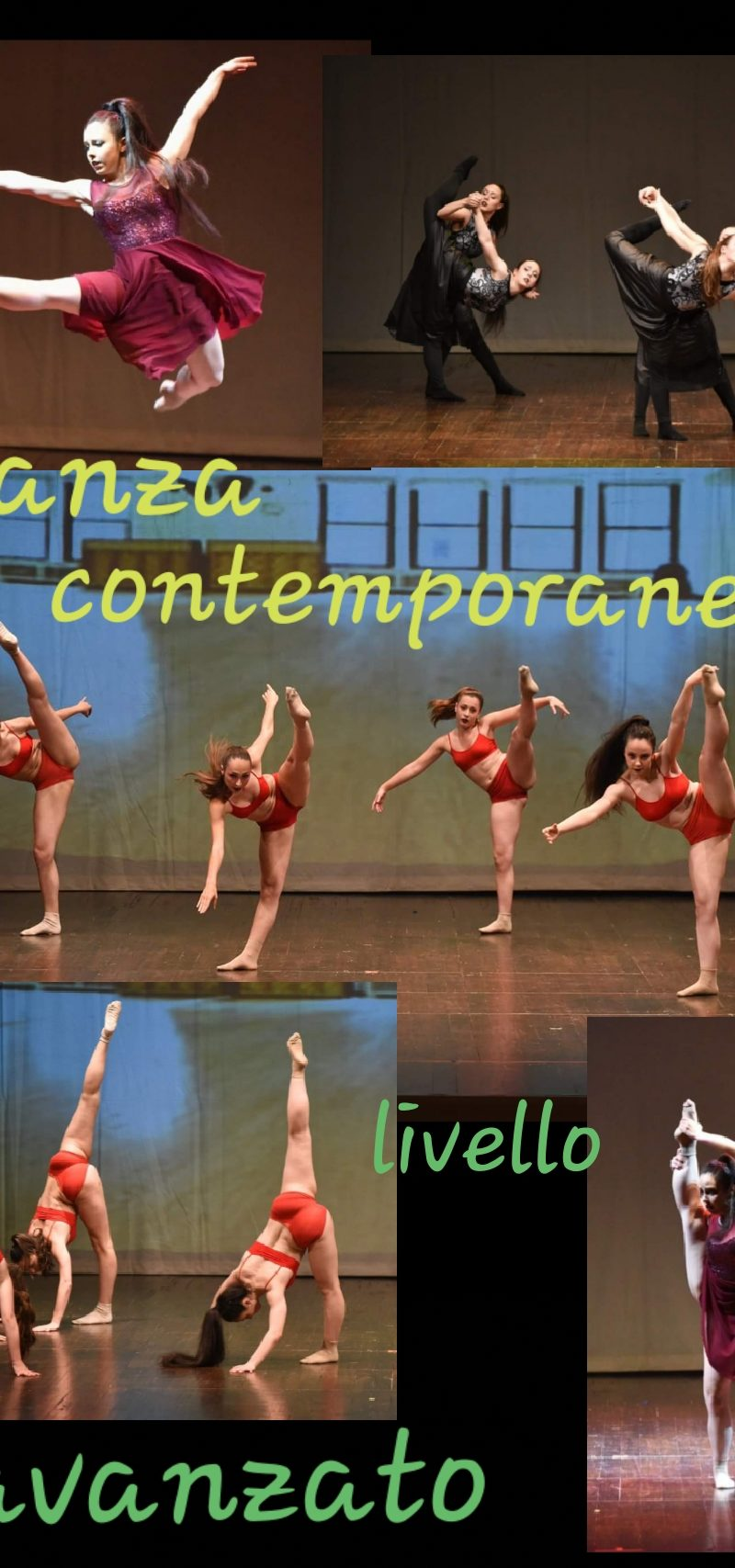 Contemporaneo avanzato