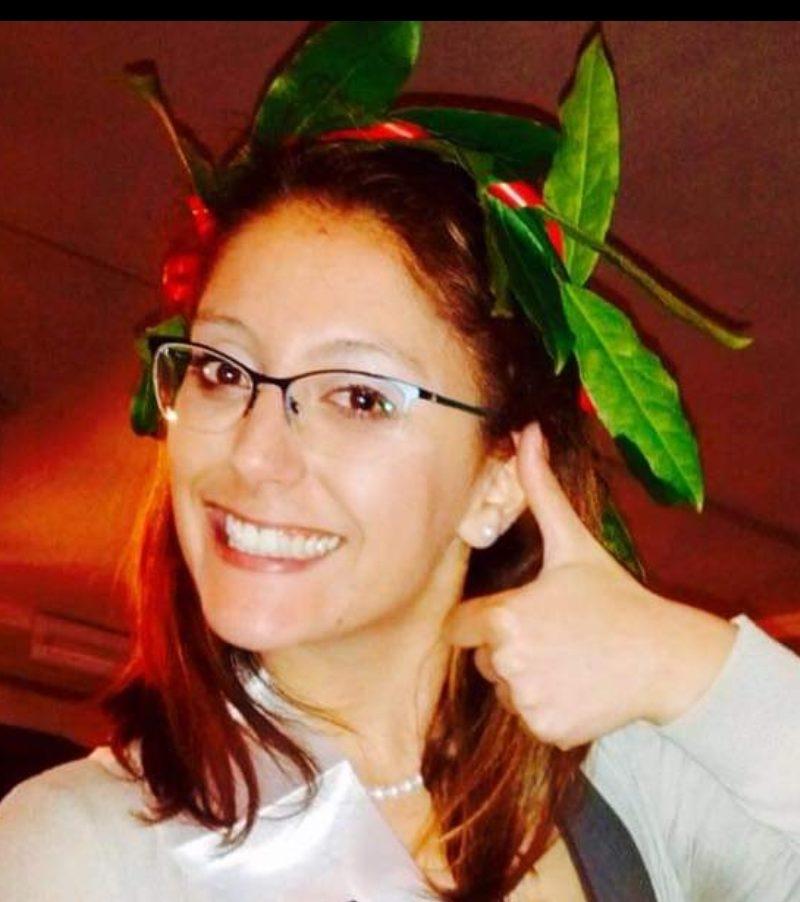 Elisa Serranò