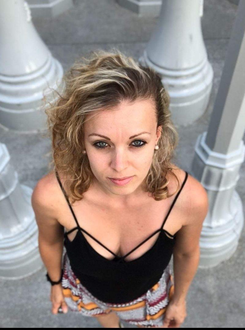 Francesca Tekla Bonino