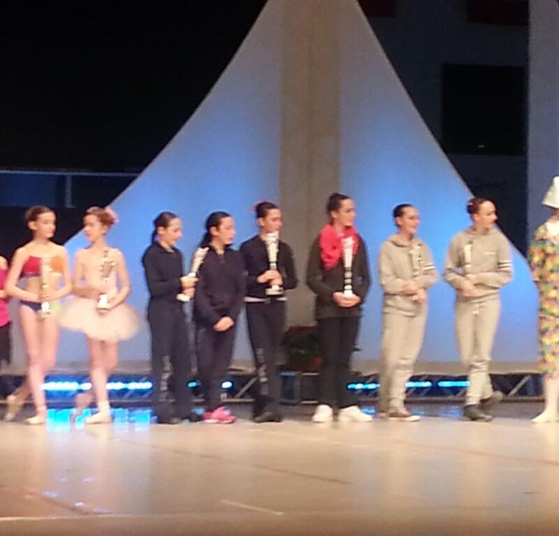 Concorso Danza a Lecco