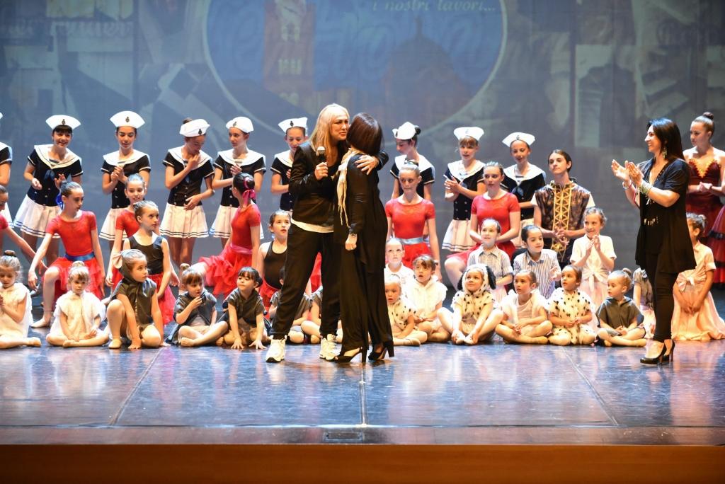 Saggio danza 2019